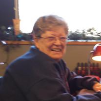 Barbara Jean Rust Hunsaker