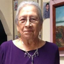 Mrs. Guillermina Aleman