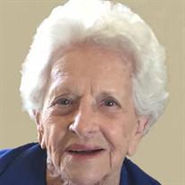 Jewell Ernestine Deen Hudnall