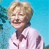 Clara Jane Soukup