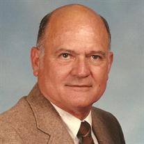Howard Gly Cothren