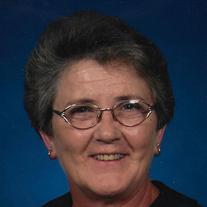 Lydia Susan Fields