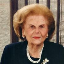 Rosa Berenthal