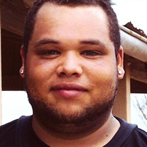 Brandon Dwyne Shead-Sanders
