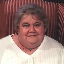 Sandra Gayle Brackett