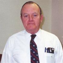 Thomas William Crawford