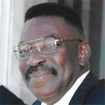 Kenneth Eugene Jones Sr.