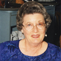 Josephine C. Bunch