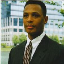 Michael David  Gordon