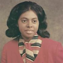 Mamie A Ferguson