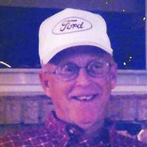 George T. (Bud) Welch