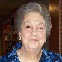 Catherine Jane Landry Roberts