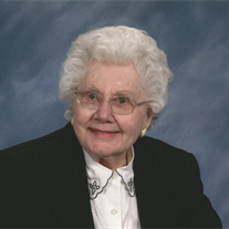 Julia E. Anderson