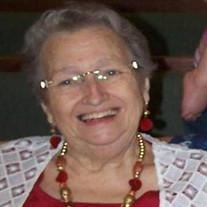 Clara Ruth Almond