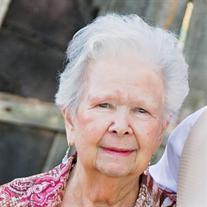 Margaret W. Rudd
