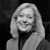 The Rev. Dr. Suzanne Cox Reedstrom