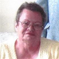 Faye Lorene Giles