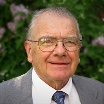 Fred William Schloss