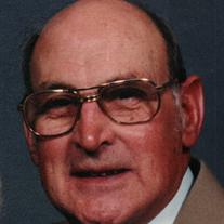 Mr. Roland J. LaCasse Sr.
