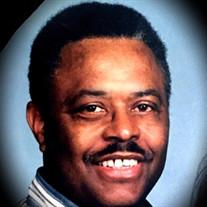 Curtis McDaniel