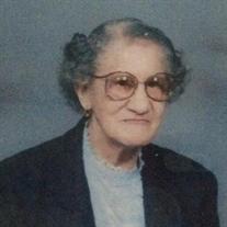 Anna Mae Buchanan