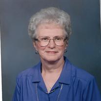 Mary  Ann Deck