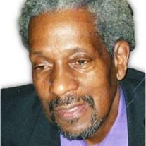 Mr. Virgil Price Jr.