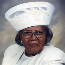 Mrs. Arstillure Tubbs