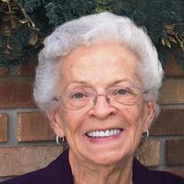 Ruth Ann Eleton