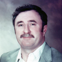 Matthew Joseph McConnell Jr.