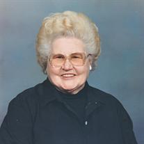 Martha L. Holmes