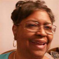 Sarah  R. Johnson