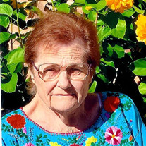 Bessie Mae Hundl