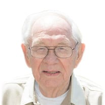 Norman LeRoy Hansen