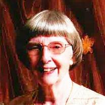 Iris Edna Hoppe