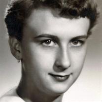 Edna Sue Hill