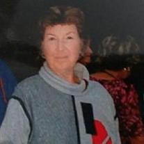 Mary Gatan