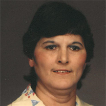 Helen Ann Porter