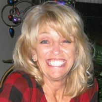 Mrs Kathleen Ann Fortier