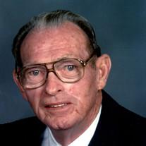 Mr Thomas L. Webb