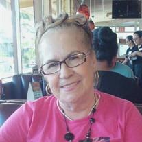 Celina Gonzalez Diaz
