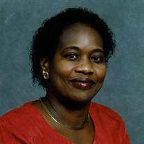 Christine  Lanyero Okello Kilat