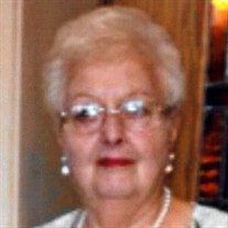 Ramona M. Smith