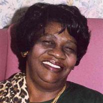 Mrs. Ida Mae McConnell