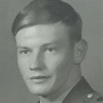 William J Krean