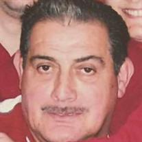 Mr. Ramon Gonzalez