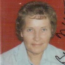 Betty P. Weiss