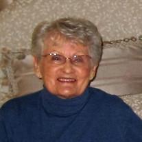 Irene Mueller