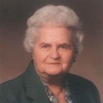 Maxine Armstrong