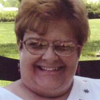 Mrs. Pamela J. Gooden